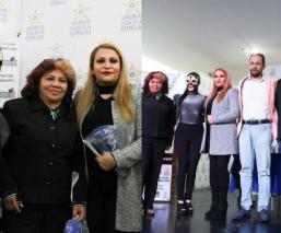 "Luchadoras mexicanas tendrán su propio reality con ""Heroínas"""