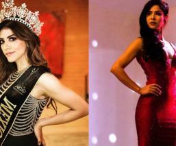 La colombiana solo quería para si los reflectores de Miss Global, señala miss mexicana