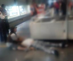 metro, muerto, 18 de marzo, sangre, hermana, tuberculosis