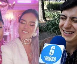 """Estas fueron las reacciones de los mexicanos a """"Tusa"""" y otras palabras extranjeras"""