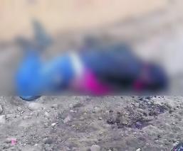 Familiares y amigos de velador asesinado en el Edomex exigen justicia a las autoridades
