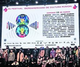Todo lo que debes saber sobre el Vive Latino 2020, no habrá popotes
