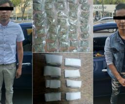 dealers drogas marihuana operativo cdmx