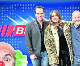 Galilea Montijo no abandonará Televisa, pero se unirá a proyecto digital para EU