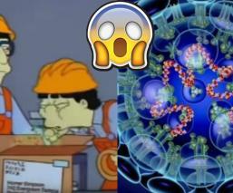 Los Simpson lo vuelven hacer; predijeron el coronavirus hace 27 años