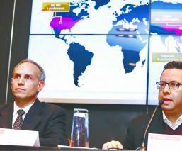 Secretaría de Salud llama a los mexicanos a no entrar en pánico por el coronavirus