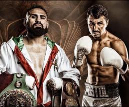 Coronavirus provoca cancelación de pelea mexicoamericano contra Viktor Postol