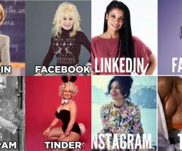 ¿Qué es el #DollyPartonChallenge? El nuevo reto de LinkedIn, Facebook, Instagram y Tinder