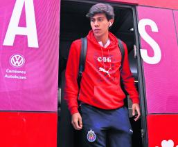 Real Sociedad con los ojos puestos en José Juan Macías para remplazar a William José