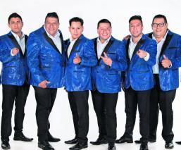 Grupo La Chomba no pierde la fe y sueña con dejar huella en la música