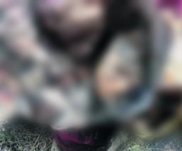 Hallan huesos de persona que fue maniatada y encobijada, en fosa clandestina de Jojutla