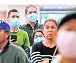 coronavirus aeropuerto toluca