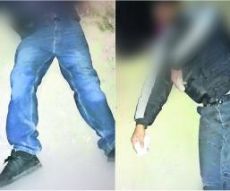 ejecutados chalco narco droga