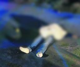 Asesinan a balazos a copiloto de trailero durante un presunto atraco, en Edomex