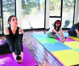 """Conoce """"Casa Gurin"""", un espacio de mujeres para combatir la violencia de género"""