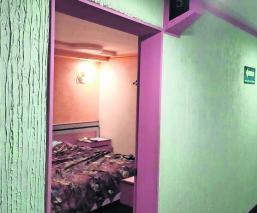 Estrangulan a una mujer adentro de un hotel, en la CDMX; investigan cámaras de vigilancia