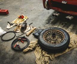 Atención a todos los mecánicos: Un oficio que requiere más de 30 funciones