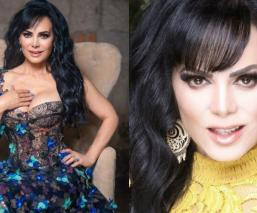 maribel guardia calendario ipn