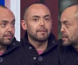 """Mauricio Clark confiesa que antes era """"gay y americanista""""; ahora le va a Chivas"""