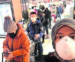 Mexicano se hace viral tras narrar crisis por brote de coronavirus en China