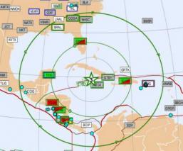 sismo cuba jamaica alerta de tsumani