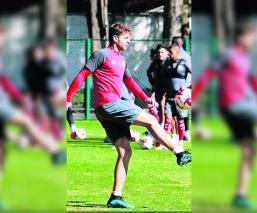 Toluca deberá mostrar su colmillo ante Atlas, en octavos de final de la Copa MX