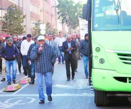 transportistas aumento pasaje cdmx