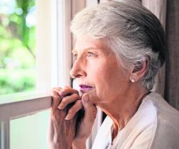 Con la vejez llega el Parkinson