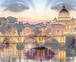 Ovnis en el Vaticano