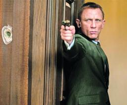 "Se cancela el estreno de ""No Time to Die"" de James Bond por coronavirus en China"