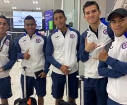 Cruz Azul viajó a Jamaica para la Concachampions