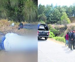 Cuerpos de jóvenes torturados y encobijados son hallados en la autopista Toluca—Zitácuaro