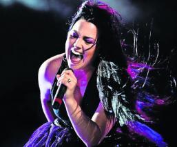 """Evanescence confirma su participación en el festival """"Pulso GNP"""", en Querétaro"""