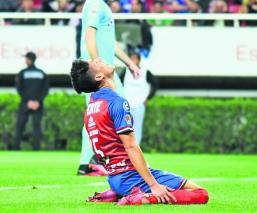 Guadalajara se encamina a otro fracaso y sus refuerzos millonarios han decepcionando