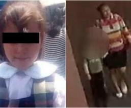 Difunden video de mujer que se llevó a Fátima, fiscalía ofrece recompensa por información