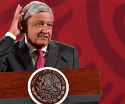 'Amor y cariño evitarían feminicidios', asegura Andrés Manuel López Obrador