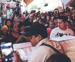 Feminicidio de Fátima: el duro recorrido para levantar un acta de desaparición en la CDMX