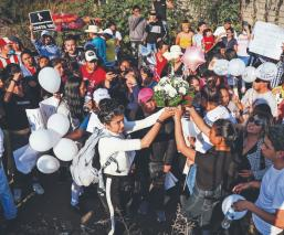 """Aquí linchamos, no rayamos"", advierten pobladores de Tulyehualco tras feminicidio de niña"