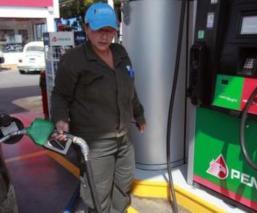 Profeco denunciará una gasolinera en Querétaro ante la FGJ por no dejarse revisar