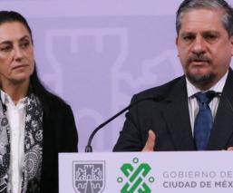 Escuelas podrán activar protocolos de búsqueda inmediata por desaparición de menores, CDMX