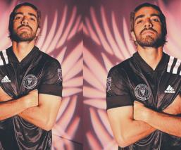 Rodolfo Pizarro promete conquistar el titulo de la MLS con el Inter de Miami