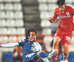 Diablos sin fuego, el Toluca intetará presentar mejoría en el partido contra Pachuca