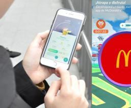 McDonald's confirma alianza con Pokémon Go, en América Latina