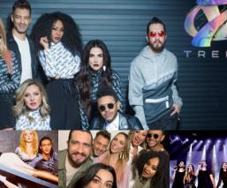 OV7 celebrará en mayo sus 30 años con concierto en el Auditorio Nacional