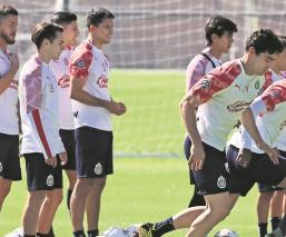 Chivas visita a los Xolos, tras 5 derrotas consecutivas