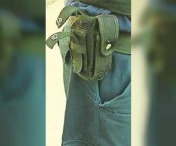 En Morelos castigan a policías quitándoles sus armas, dejándolos indefensos y con hambre