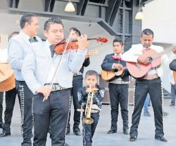 """Alistan el """"Día Estatal del Mariachi Morelense"""" y cantarán en náhuatl"""