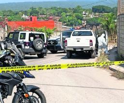 Trabajador de limpieza en Morelos halla cadáver dentro de una bolsa en terreno baldío