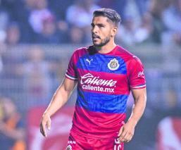 Comisión Disciplinaria abre investigación contra Miguel Ponce, futbolista de Chivas