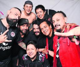 Panteón Rococó hace historia con tercer concierto en el Foro Sol de la CDMX